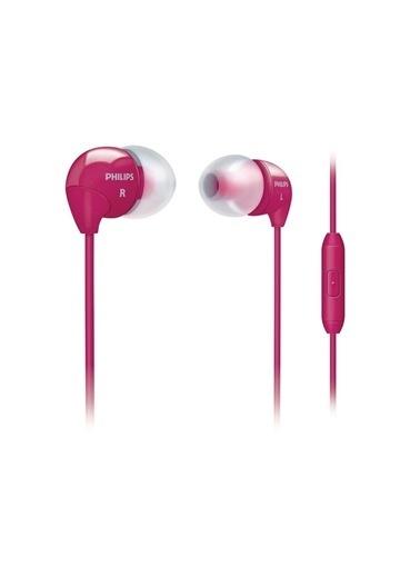 Philips SHE3595PK/00 Kulakiçi Mikrofonlu Kulaklık Renkli